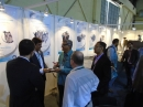 SERAP INDIA présent au salon India International Dairy Expo